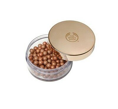 Body Shop Brush on Radiance / Bronze ~Pick your Shade~ (28g)