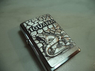 Zippo Accendino Lighter Serie Animals  Modello 6 New