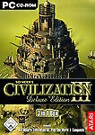 Civilization 3 III & Play the World Add-on &Conquests Deluxe Edition Deutsch