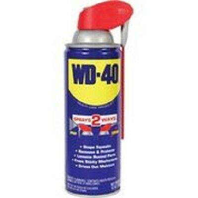 Wd-40 Multi-Use Lube Hidden Diversion Safe - Protect Your Valuables