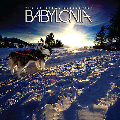 Babylonia THE THEREAL COLLECTION LP Beautiful Losers Vinile RARO 2011 best of