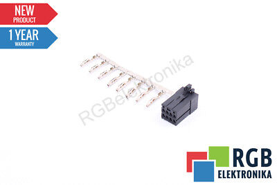 SIGNAL CONNECTOR A06B-6110-K210 FOR αi PS FANUC ID18990