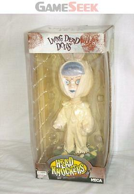 Living Dead Doll Headknocker Eggzorcist - Action Figures/figures Tv/movies/games