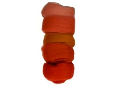Wollmix Merino Orange