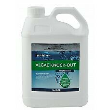 Lo-Chlor Algae Knock-Out Algaecide 2.5L - Pool Chemical