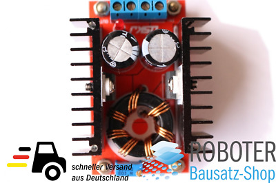 150W High-Power Step-Up Modul Boost Power Converter Arduino