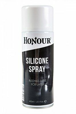 Honour - Spray shinner silicone latex