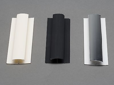 H Trim For Wall Panels Ceiling Bathroom Shower Kitchen PVC Plastic Cladding