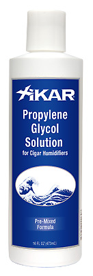 XIKAR Propylene Glycol PG Solution 16 fl. oz.