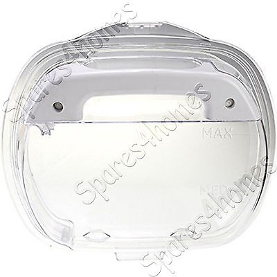 Genuine Hoover Candy Tumble Dryer Door Water Bottle Holder Container 40008542