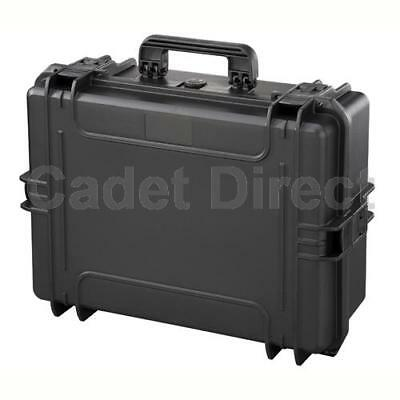 MAX 505 Waterproof Hard-Shell Carry Case