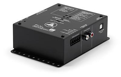 JL Audio FiX-82 Car OEM Integration DSP with Time Correction and Digital EQ
