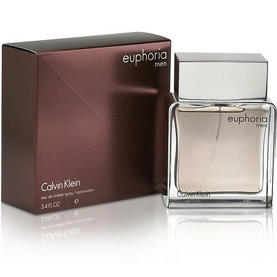 Calvin Klein Euphoria Men Edt 100Ml