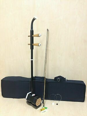 HOT NEW CHINESE TRADITIONAL MUSICAL INSTRUMENT Erhu of brand + Erhu box