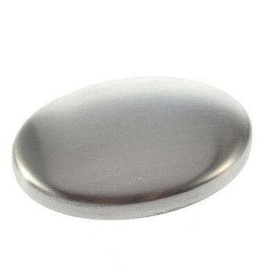 Stainless Steel Soap Eliminating Odor Kitchen Bar Hand Chef odour Smells Remove