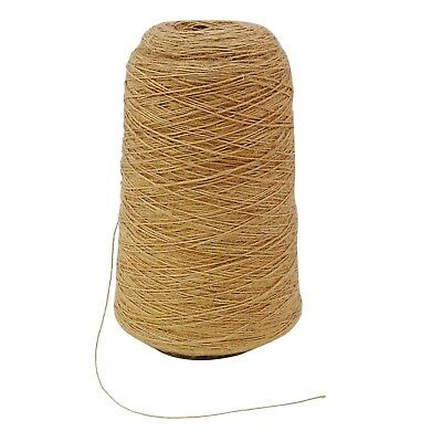 Scrapbook Twine String Jute Thread Natural Rustic DIY Wedding Twisted Decor
