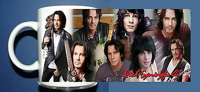 Rick Springfield -  Photo collage - Coffee Mug - Boxed