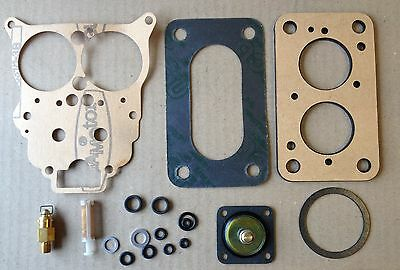Kit joints carburateur WEBER 32 ADF - FIAT 131 / 132 / Argenta / Iveco Daily