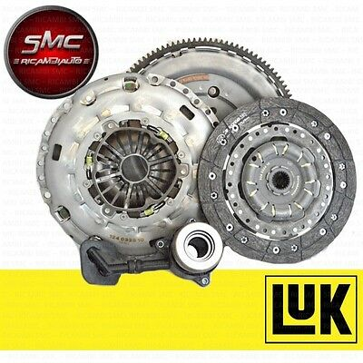 KIT D'EMBRAYAGE+VOLANT MOTEUR LUK FORD MONDEO III Station wagon (BWY) 2.0 16V DI