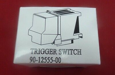 New GTE Anti-Jam Trigger Switch for Payphones Pay Phone Payphone Protel Elcotel