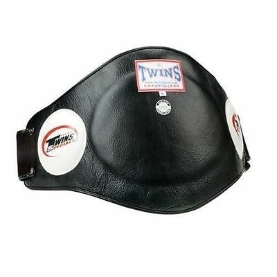 Twins (Buckle) Boxing Training Body Guard Belly Protector Pad Mma Muay Thai