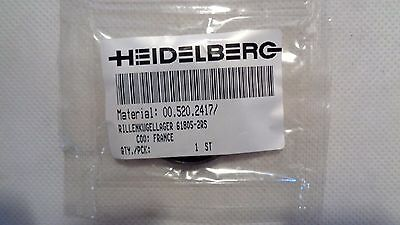 New In Factory Package Heidelberg /skf 00-520-2417 61805-2Rs Sealed Ball Bearing