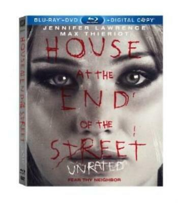 House at the End of the Street [Blu-ray] Blu-ray