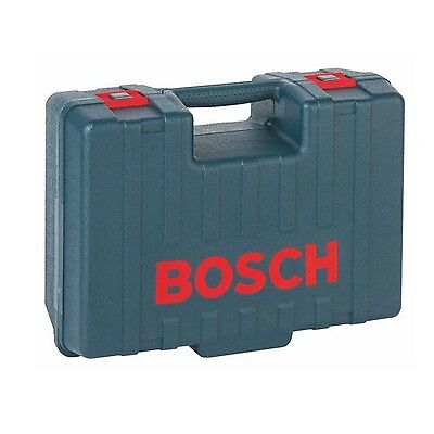 Bosch 2605438567 Carrying Case for Bosch Planers GHO 26-82 and GHO 40-82 C Pr...