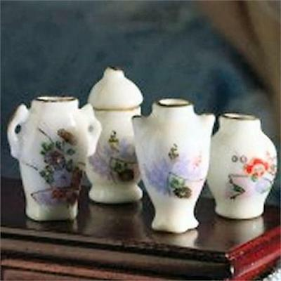 Dolls House Vases 12th Scale (4847)