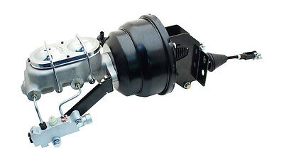 Ford Truck Deluxe Power Brake Booster Assembly, F100 & F150 from 1973-78
