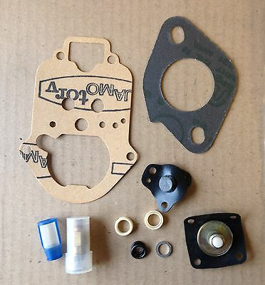 Kit joints carburateur WEBER 32 ICH - Ford Fiesta
