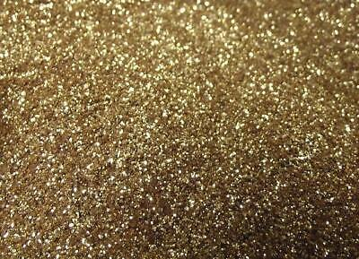 Metallic Polyester Cut Custom Car Bike Paint GOLD Metal Flake 50g