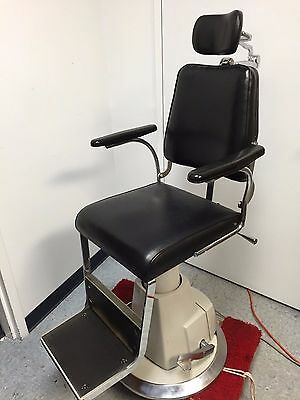 Multi-use Reliance Chair in great working condition. NO RESERVE. PRICE REDUCED.