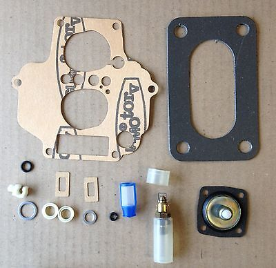 Kit joints carburateur WEBER 30 DMTE 250  FIAT Ritmo ES