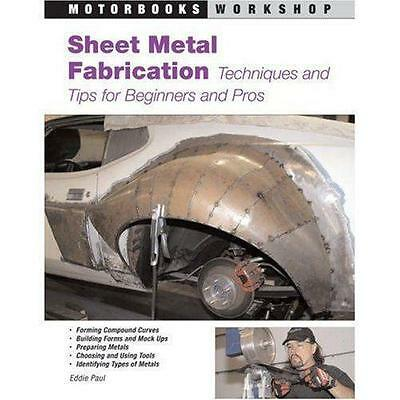 Sheet Metal Fabrication  BOOK