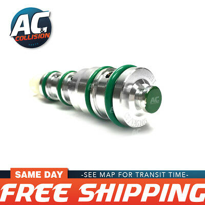 VAG103 AC A/C COMPRESSOR CONTROL VALVE V5 For GM Delphi Green Dot, O-Ring Green