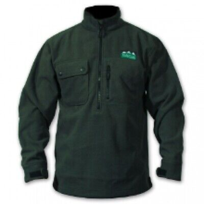 Ridgeline Igloo Hunting Top, Premium Quality, Olive