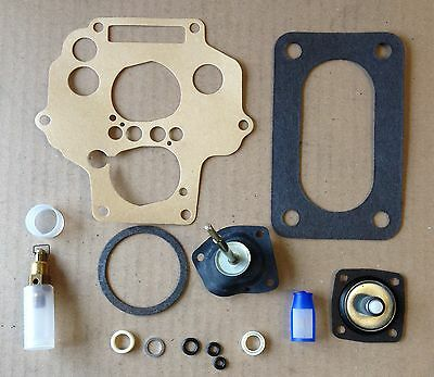 Kit joints carburateur WEBER 32DATI  34DAT - LANCIA Delta - Prisma -  SEAT Ronda