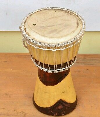 African beautiful Rwanda Drum.