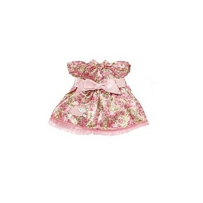 New Zapf Creation Baby Annabell Doll Dress Outfit Floral 794265 Dolls