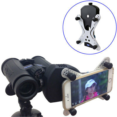 SNYPEX X-Wing SPA1 Universal Smart Phone Digiscoping Adapter