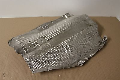 VW Golf R32 Only Exhaust Heat Shield NON UK LHD 1J0803309L  New genuine VW part