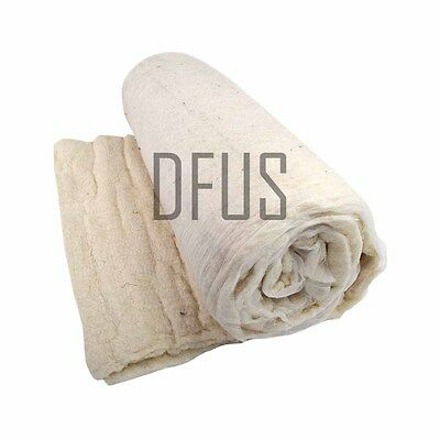Cotton Upholstery felt flock wadding Firm or soft all types upholstery padding