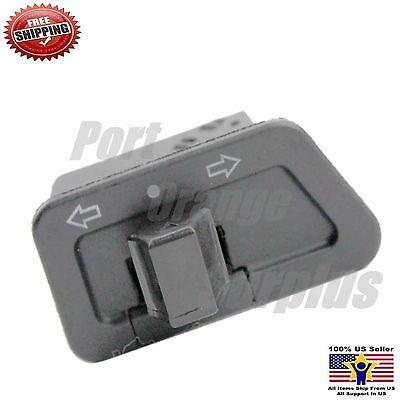 TURN SIGNAL SWITCH 3 PIN OEM PART GY6 50-150cc 139QMB CHINESE SCOOTER MOPED ATV