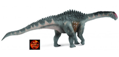 AMPELOSAURUS Dinosaur Toy Model by CollectA 88466 *New with tag*