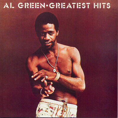 Greatest Hits - Al Green (2009, Vinyl NEU)
