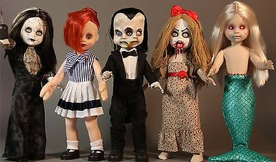 Living Dead Dolls Series 30 Set