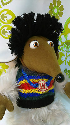 Toy Womble 'Stepney' (36)