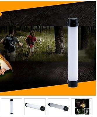 UY-Q6 Multifunctional Emergency Hand-held LED Light & Outdoor Camping - LX2479B