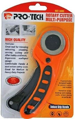 New  Rotary Cutter Hobby Craft Work Trimming Carving  Pro-Tech